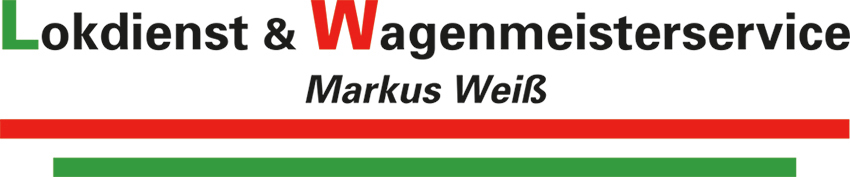 Lokdienst & Wagenmeisterservice Markus Weiß